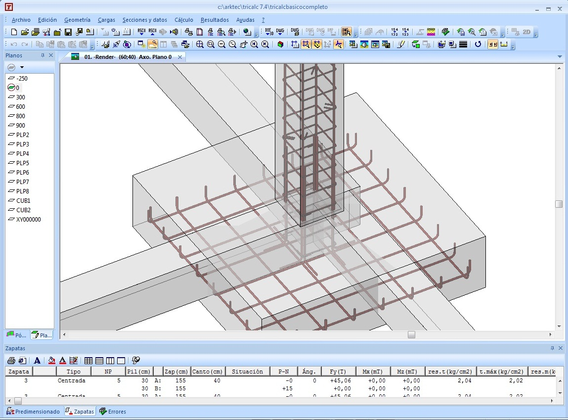 Arktec S A Software Para Arquitectura Ingenier 237 A Y